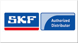 Dsitribuidor SKF