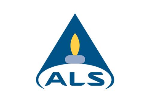 Distribuidor ALS