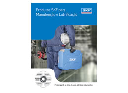 Catálogo de Produtos SKF para Manutenção e Lubrificação (MAPRO) 1