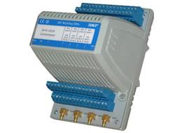 DMx – Sistema de Monitoramento e Proteção 1
