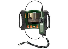 HDV640 Kit VideoScope HD com transmissor 1