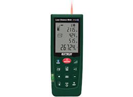 Laser Distance Meter with Bluetooth DT500 1