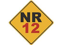 Norma de Segurança NR 12