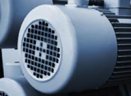 WI 260 Análise de Vibrações Aplicadas a Motores Elétricos