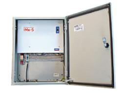 IMx-S Sistema de Monitoramento On-line 1