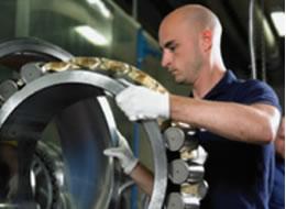 """WC 230 Gestão de Estoque de Sobressalentes """"Spare Parts Management"""" – SPM 1"""