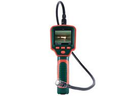 Vídeo-boroscópio de inspeção BR80 1