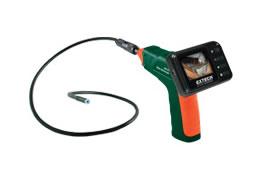 Vídeo-boroscópio de inspeção BR150 1