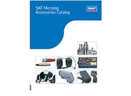 Sensores, Cabos e equipamentos CoMo da SKF 1