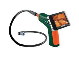 Vídeo-boroscópio/câmera de inspeção sem fio BR200 1