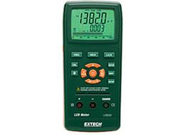 Medidor LCR de componente passivo LCR200 1
