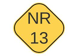 NR-13 Inspeção em Vasos sob Pressão e Caldeiras