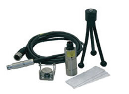 WECM 250 Kit de Balanceamento com Microlog GX / AX