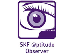 Software SKF @ptitude Observer (Plug-in para On-line) 1