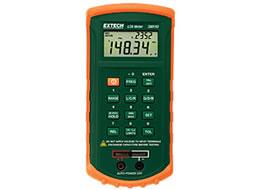 Medidor LCR de componente passivo 380193 1