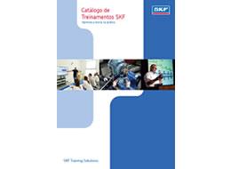 Catálogo de Cursos e Treinamentos SKF 1