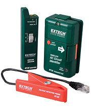 Identificador do circuito AC sem fio RT30 1