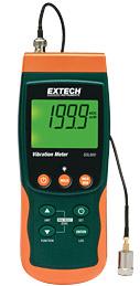Medidor de vibração SDL800 1