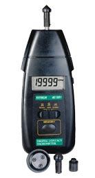 Tacômetro de contato de alta precisão 461891 1