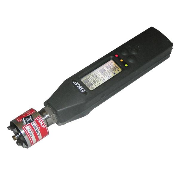Caneta de vibração CMVL 3600-IS-K-01-C